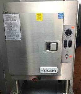 2016 Cleveland Boilerless Electric Steamer - FREE SHIPPING