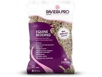 for FREE full bag of Caviera Raviera Pro Sterilised Rape Straw Bedding 20kg