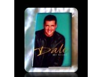DALE WINTON - MY STORY - HARDCOVER - FOR SALE.