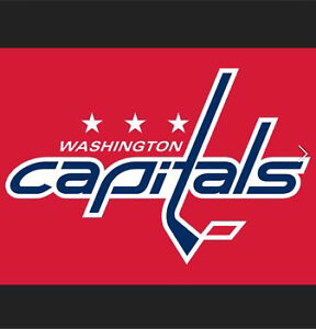 Oilers/Capitals lower bowl tickets $350 (pair) Weds Oct 26