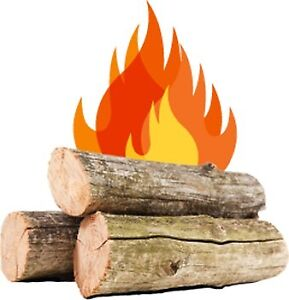 Dry Pine firewood for sale