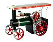 Live Steam Engine