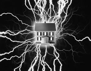 Master License Electrican for all and any ELECTRICAL NEEDS!!