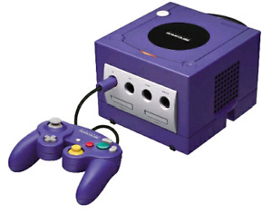 Looking for a Nintendo GameCube