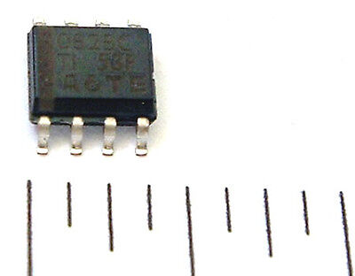 Tl082bcd Tl082 Bcd Surface Mount Op Amp Jfet 12 Lot