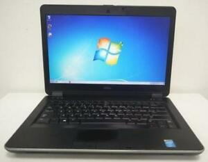 NOTEBOOK DELL LATITUDE CORE I5/4600 2.1GHz 8RAM 128SSDHD from $530.00