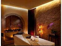Profesional Full body massage from Alona