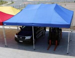 Extreme Marquee Folding Heavy Duty 3x3m and 3x6m Gazebo BRAND NEW Coogee Eastern Suburbs Preview