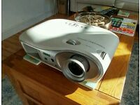 Epson HD projector - in need of repair
