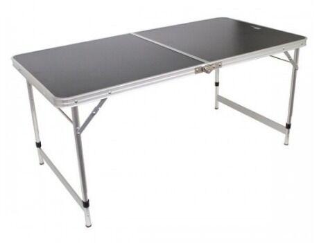 gelert double fold camping table in godalming surrey gumtree