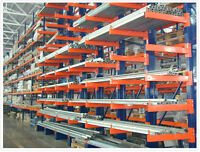 Cantilever Racking now ON SALE