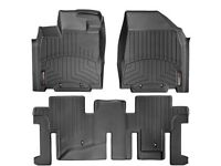 Weathertech Digitalfit Floor Liner NISSAN PATHFINDER 2013-2016'