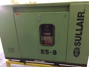 Sullair 30hp Compressor Peterborough Peterborough Area image 1