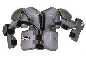 Max Lax Youth Upper Body Protection Combo