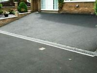 TARMAC/ RESIN BOND / GRAVEL DRIVEWAYS