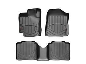 Weathertech DEALER Digitalfit Floor Liner TOYOTA VENZA 2011-2012