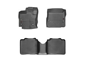 Weathertech DEALER Digitalfit Floor Liner TOYOTA VENZA 2013-2015