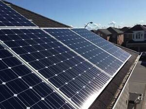 Install Solar Panels: How Can You Benefit? Kitchener / Waterloo Kitchener Area image 8