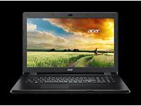 Acer Aspire ES 15, Intel® Celeron® Processor, 4Gb