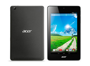Acer Iconia 7 Tablet + case
