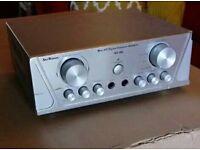 Skytronic amplifier
