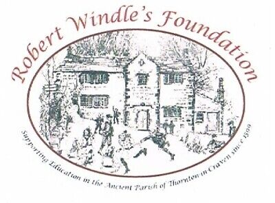Robert Windle's Foundation