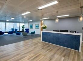Private serviced office in Lower Thames Street, EC3R - Modern and flexible