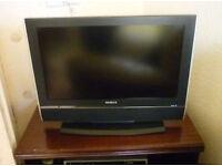 Humax LU23-TD1 LCD TV
