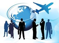 Learn how to build a free global business
