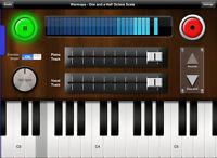 Développeur avec un Mac recherché, domaine de la musique