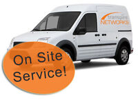Network & VoIP Cabling