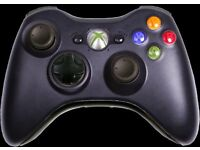 Xbox 360 controllers - Wired and Wireless - Official - always available!!!!!