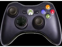 Official Wireless Xbox 360 controllers - always available!!!!!
