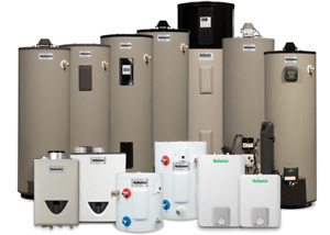 Rinnai Water Heaters at affordable rates