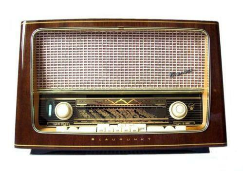 Blaupunkt Tube Radio | eBay  Blaupunkt Tube ...