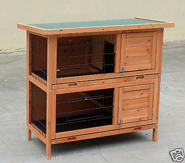 Wanted: Chasing dual levelled hutch
