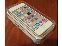 **SEALED** 64GB IPOD TOUCH 6TH GEN BRAND NEW AND INCLUDES 1 YEAR APPLE WARRANTY. LATEST 6 GENERATION