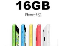 APPLE IPHONE 5C ONLY 2 LEFT IN STOCK HURRY BARGAIN PRICES MUST SEE LOOK !!!!!