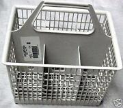 Dishwasher Utensil Basket