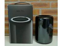 Apple Mac Pro Late 2013, used just about 12 Months, (Macbook Pro Macbook Air iMac 5k 2014 2015 2016)