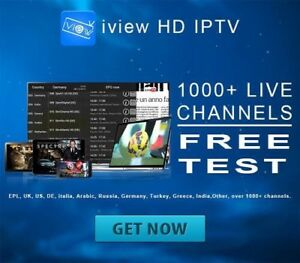 BEST IPTV ON THE MARKET ATM IVIEW HD Parafield Gardens Salisbury Area Preview