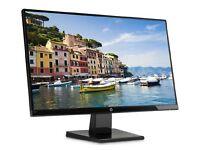 HP 24w Monitor