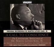 Martin Luther King Speeches
