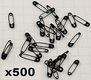 Mini Safety Pins