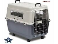 Dog Crate/Cage Aircraft Approved