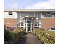 LEEDS Office Space to Let, LS12 - Flexible Terms   5 - 85 people