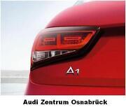 Audi A1 Rückleuchten