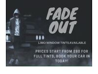 AFFORDABLE CAR WINDOW TINTING & CAR WRAPPING