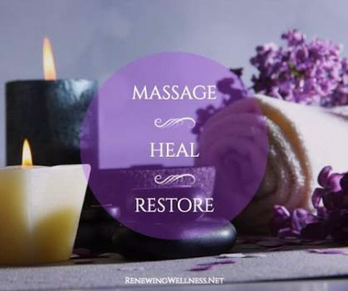 Massage lomi lomi, deep tissue and relaxation