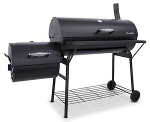 Restoring an ABSOLUTELY DISGUSTING BBQ Grill or Smoker